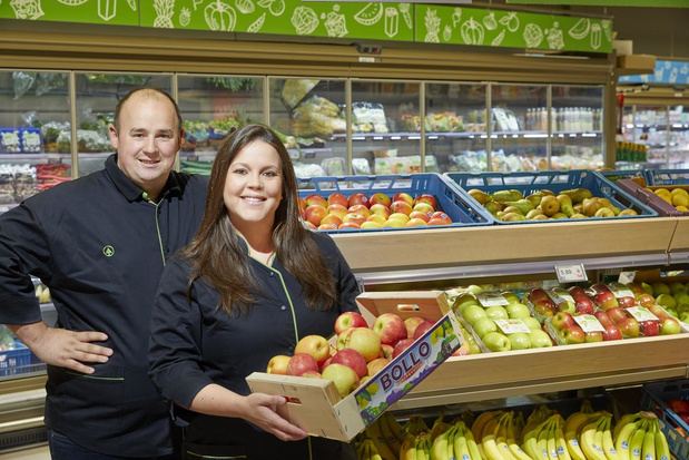 Nieuwe Spar opent op 24 september en creëert twaalf nieuwe jobs