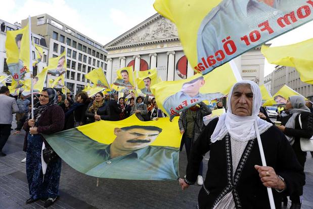 Cassatieberoep tegen buitenvervolgingstellingen in PKK-dossiers verworpen