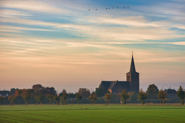 Nieuw in Noord-Brabant: wandelroute van klooster naar klooster