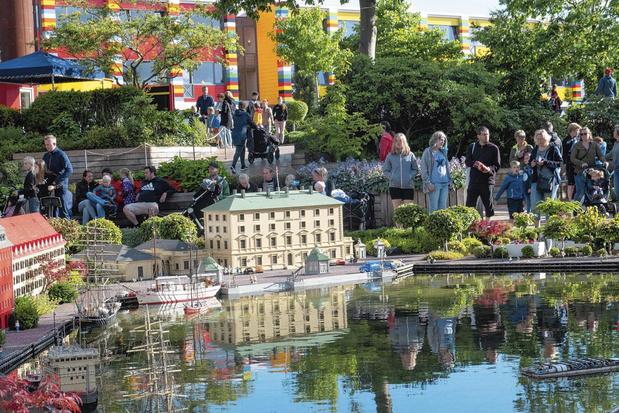 Un Legoland carolo ?