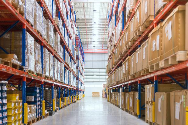 De magazijnen zijn op: hoe logistiek vastgoed door corona een boost kreeg