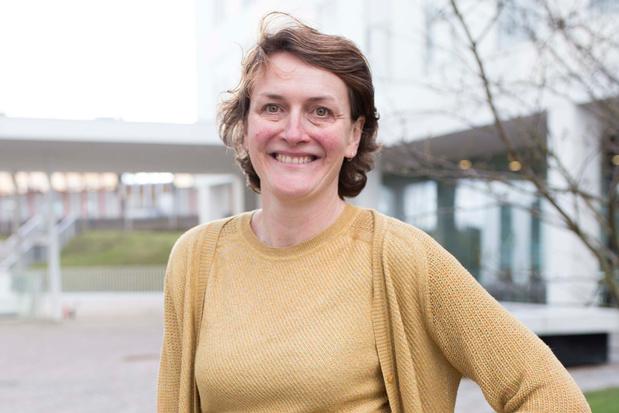Marij Preneel, districtburgemeester van coronahotspot Borgerhout: 'We hebben gewoon pech'