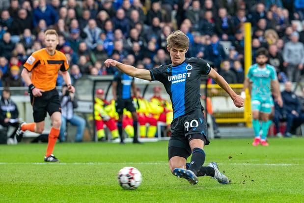 Hoe Club Brugge in 2024 de helft van zijn basisploeg uit eigen opleiding wil halen