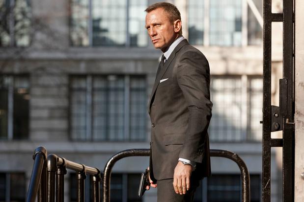 James Bond deelt klappen uit aan Kinepolis en Barco