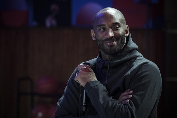 Basketballegende Kobe Bryant (41) komt om bij helikoptercrash
