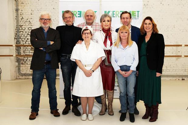 Theatertainment is genoodzaakt komedie 'Kierewiet' uit te stellen tot volgend theaterseizoen