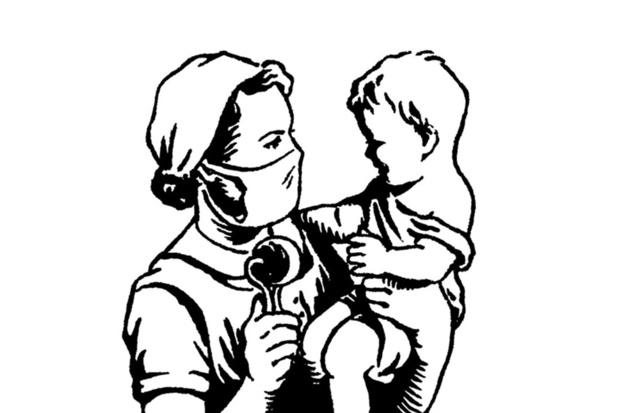 Leven in 2021: de pro's en contra's van baby's krijgen in pandemietijden
