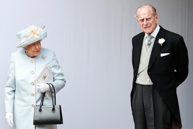 Britse prins Philip (99), echtgenoot van de Queen, is overleden