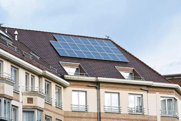 """Photovoltaïque: le tarif """"prosumer"""" sera compensé"""