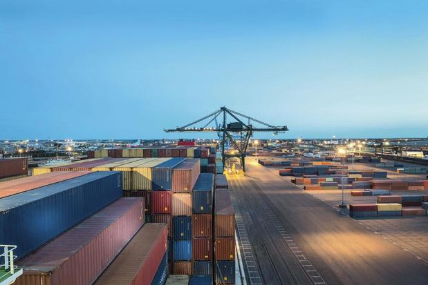 Wanneer goederen niet meer uit de havens geraken: exporteren in tijden van corona