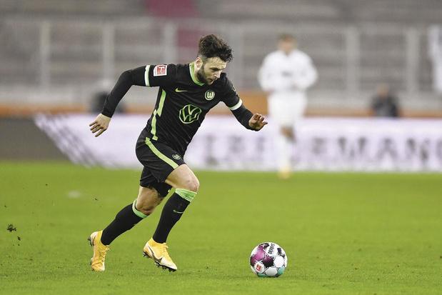 Renato Steffen - club: VfL Wolfsburg