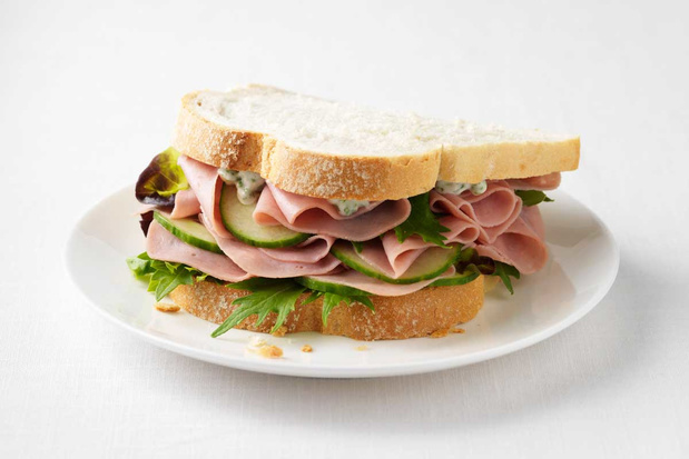 'Een van de onvoorziene gevolgen van covid is dat de typisch Britse sandwich aan het verdwijnen is'