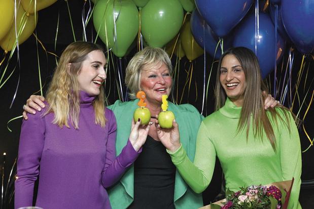 Nouveaux bureaux et 25e anniversaire pour Martine Constant Consulting Group