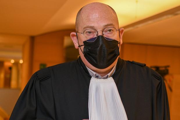 Ex-Nethys-baas Stéphane Moreau vraagt zijn vrijlating