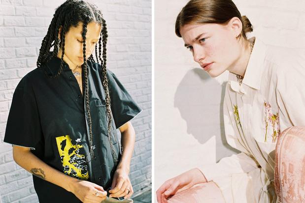 Modelabel Paule Josephe geeft textiel een tweede leven: poëtische mode met een verhaal