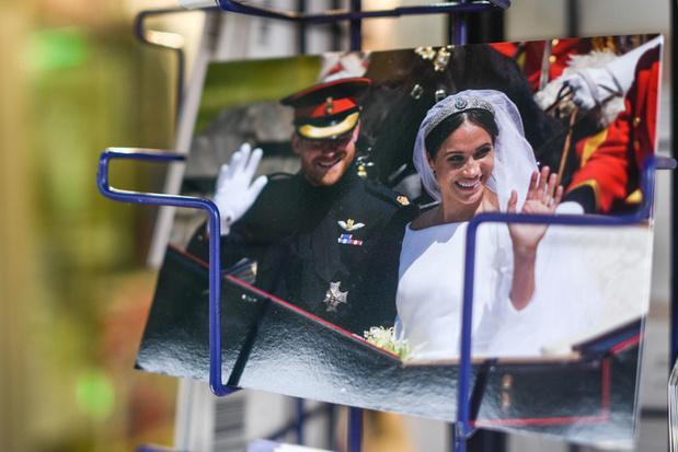 Harry en Meghan zien eind maart af van alle koninklijke verplichtingen