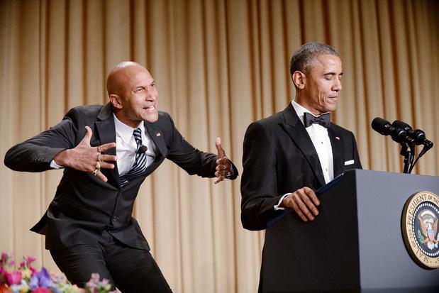 Voor tweede jaar op rij geen White House Correspondents' Dinner