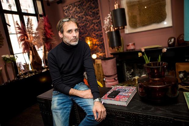 Online verkoop boeketten onverhoopt succes voor Frederiek Van Pamel