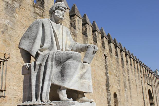 'Arabische filosofen moeten opnieuw de plaats krijgen die ze verdienen' (Koert Debeuf)