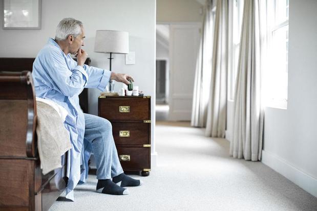 Les faces cachées de la maladie de Parkinson