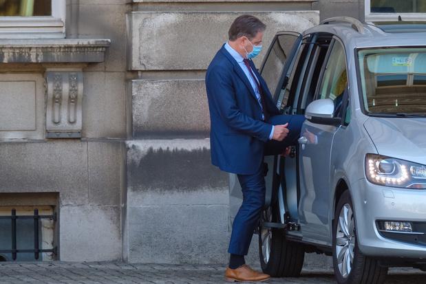 Open VLD wijst potje blufpoker niet af: 'Dat De Wever maar met groenen probeert'