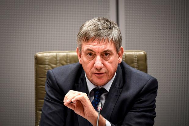 Vlaams minister-president Jambon (N-VA): 'Overheid was niet nalatig in PFOS-schandaal'