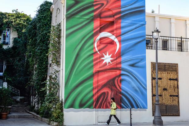 Azerbeidzjan heeft delen van betwiste regio onder controle