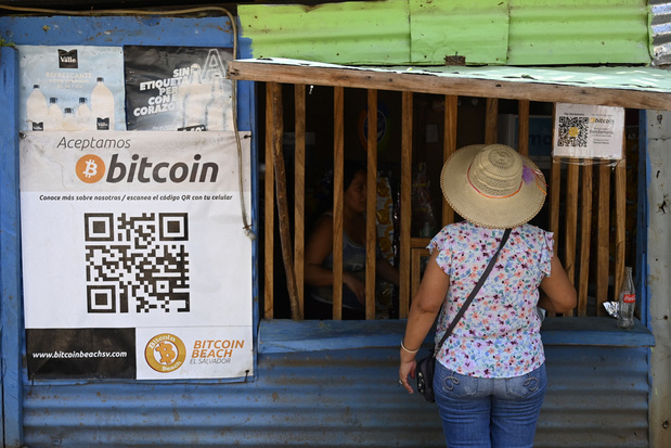 Wereldprimeur: El Salvador maakt van bitcoin wettelijk betaalmiddel