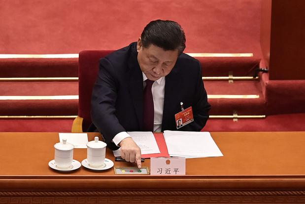 Chinees Volkscongres geeft groen licht voor kieshervorming Hongkong