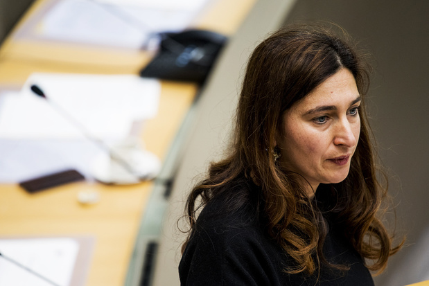 'Als er op grotere schaal moet worden nagedacht, dan gaan bij N-VA de hakken in de droge Vlaamse grond'