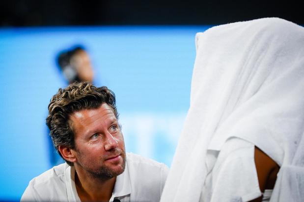 Waarom Wim Fissette, de coach van Naomi Osaka, meer erkenning verdient