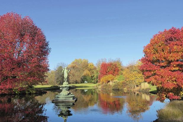 30 uitstapjes om te genieten van de herfst
