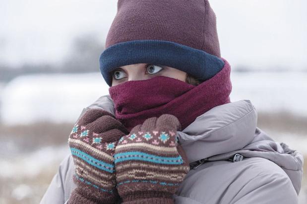 Genmutatie beschermt tegen de koude