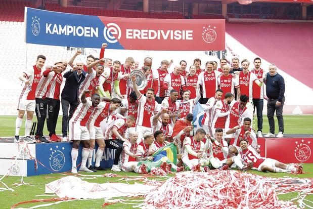 Het Bayern München van Nederland