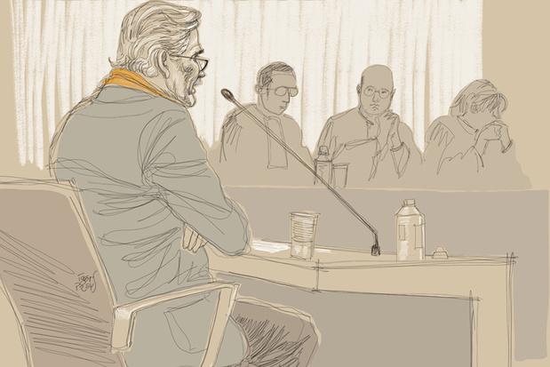 Distelmans over mislukte verzoening zaak-Tine Nys: 'Dovemansgesprek tussen artsen en familie'