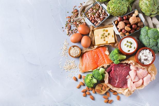 Zijn jouw omega's in balans?