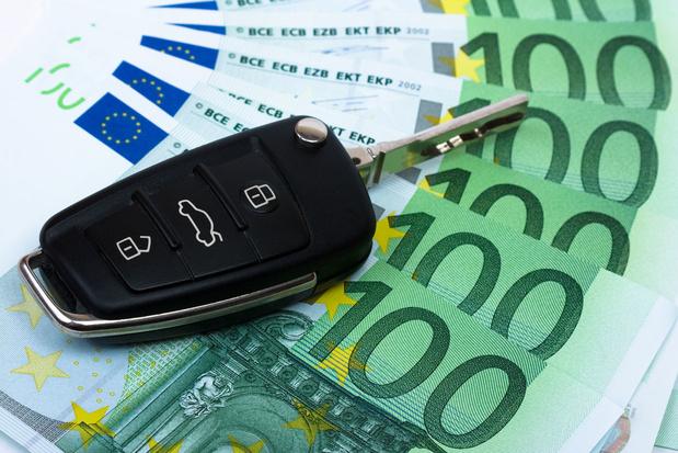 Test Aankoop schat kostprijs elektrisch rijden over enkele jaren lager in dan bij rijden op diesel of benzine