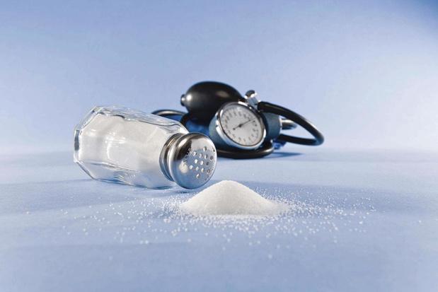 Minder zout verlaagt ieders bloeddruk