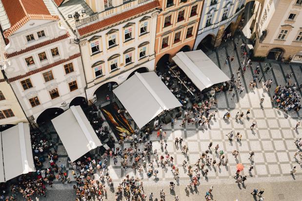 Tsjechië opent restaurants, cafés, hotels en zwembaden