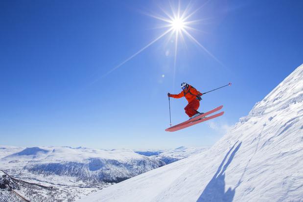 Merkel pleit voor sluiting Europese skigebieden in strijd tegen coronapandemie