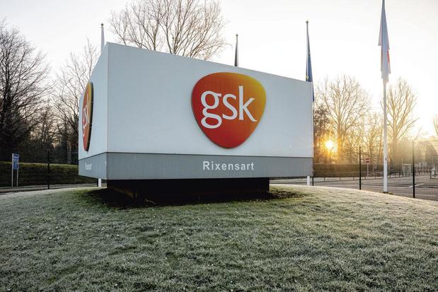 GSK investit 330 millions d'euros sur son site de Wavre