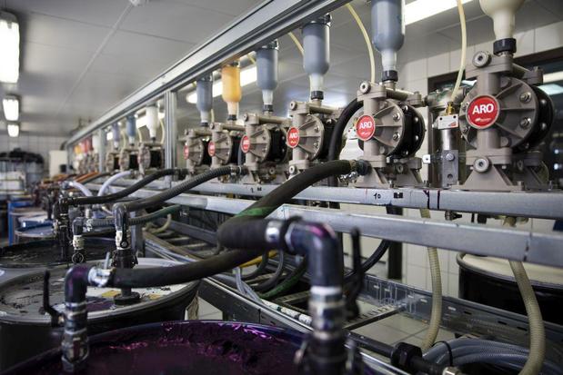 Inktfabrikant Sun Chemical verhoogt de prijzen nogmaals in oktober