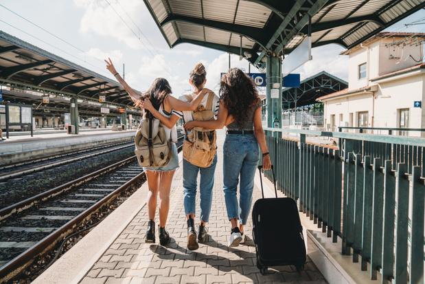 60.000 Europese jongeren maken kans op gratis pas voor treinreis door Europa