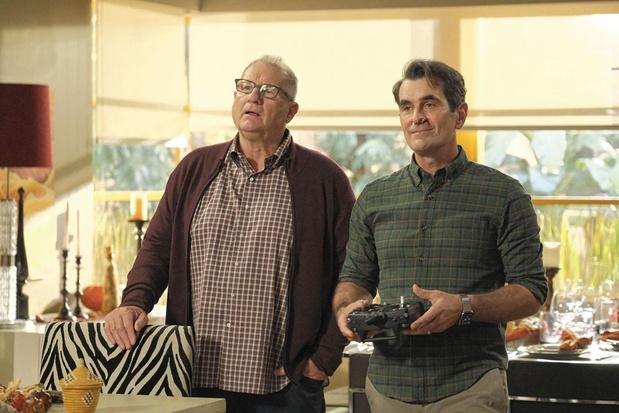 [à la télé ce soir] Modern Family (saison 11)