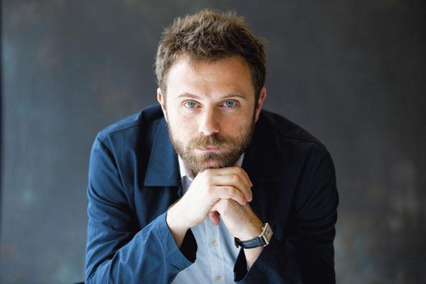 Italiaanse auteur Paolo Giordano over de wereld na corona: 'Ik hoop dat we niet snel zullen vergeten'