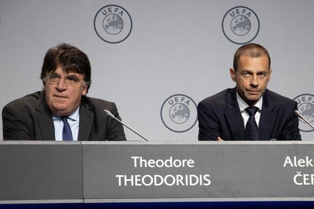 'Principe van soevereniteit moet buigen voor cynisme van UEFA en de Europese topploegen'