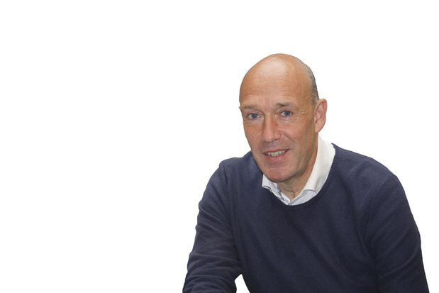 Trends Talk avec Thierry Jourquin