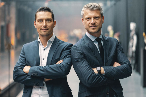 "Gazelles Brabant wallon 2021 ""Super Gazelle"": EASI, logiciels gagnants"