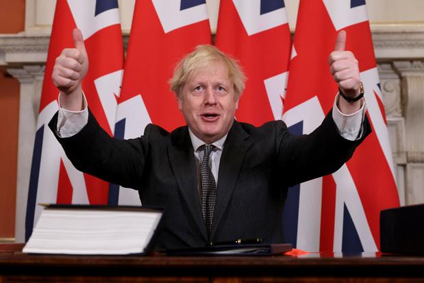 'Als Johnson niet uitkijkt, valt zijn Verenigd Koninkrijk nog uit elkaar'