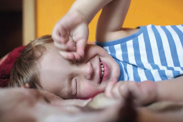 L'UZ Brussel et l'HUDERF unissent leurs forces en oncologie pédiatrique